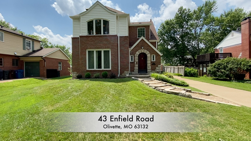 43 Enfield Road