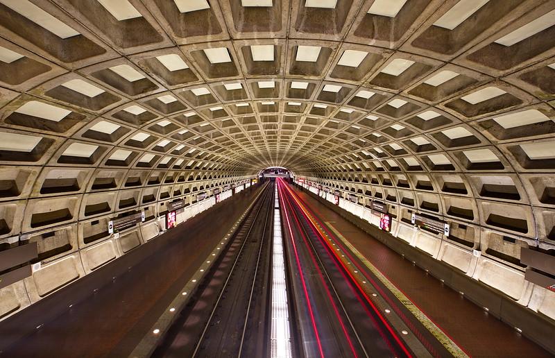 Greg Stringham.Chinatown Metro Stop.jpg