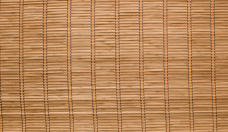 Photographic background FBG2350. Woven bamboo. Over 100cm x 100cm