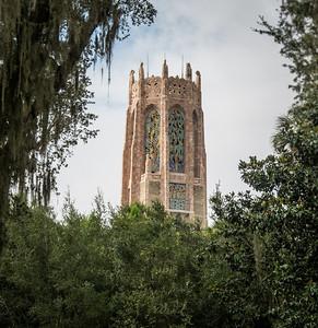Bok Tower Garden - Sept 20, 2012