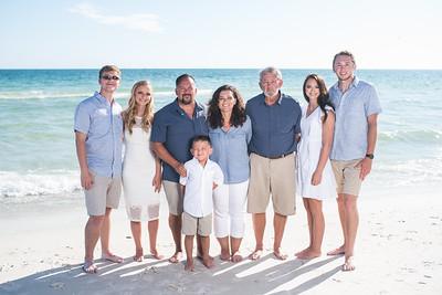 Guyla + Randy's Family Photos