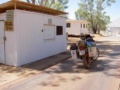 19. North of Perth...
