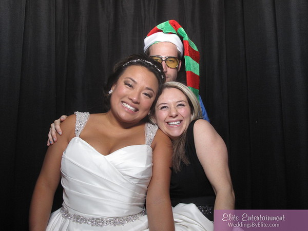 12/6/14 Williams Photobooth Fun