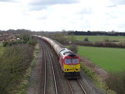 Bristol & Severn Tunnel Junction (13-03-2018)