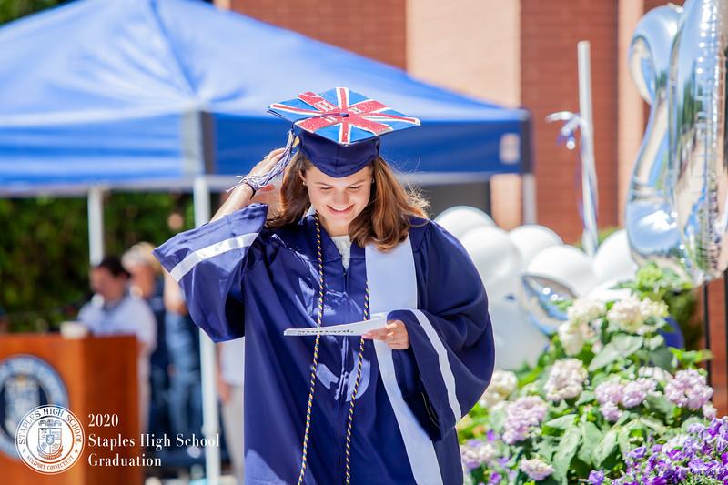 Dylan Goodman Photography - Staples High School Graduation 2020-604.jpg