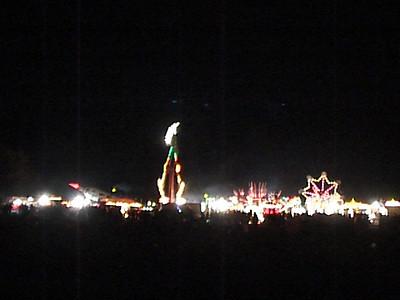 1998 - Fireworks