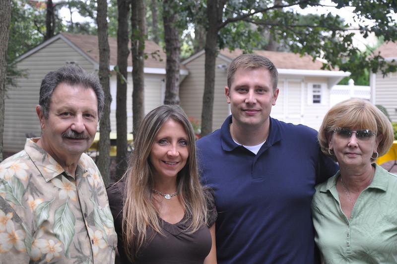 Papariello Family Gathering 117