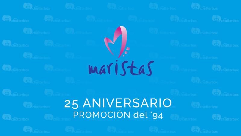 Maristas - 25 años promoción 94