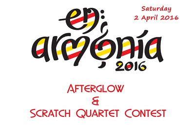 2016-0402 SABS -Saturday Afterglow