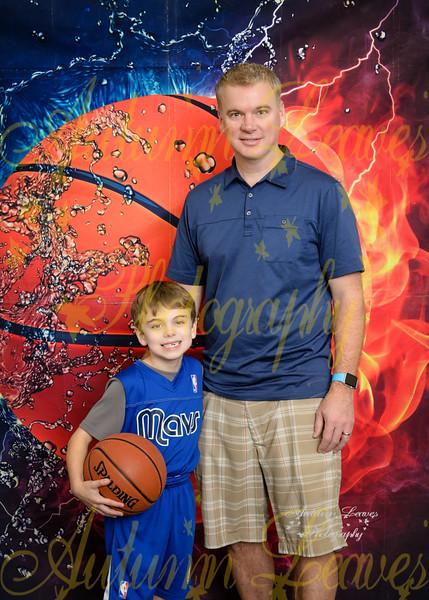 SMS Maverisks - TNYMCA Basketball
