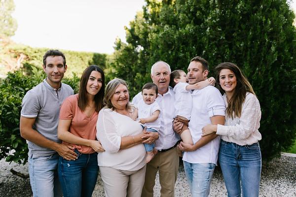 FAMILY VÍCTOR I DANI
