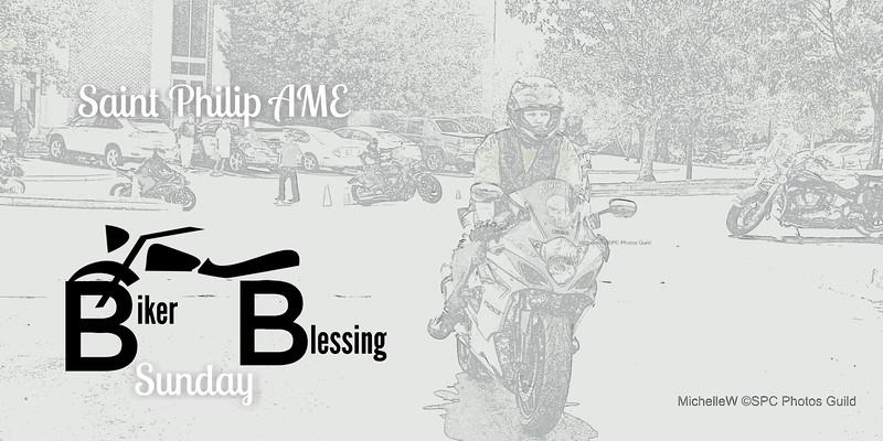 2016 Biker Blessing Sunday
