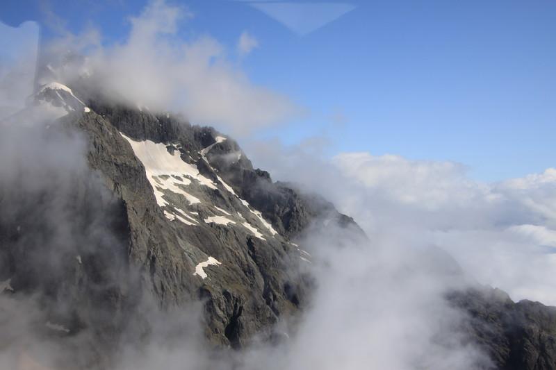 Humboldt Mtns 7,700'