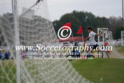 BUSA 08 Academy vs Soccer Ole 08 Gold