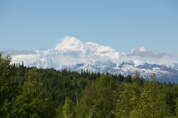 Alaskan Vacation