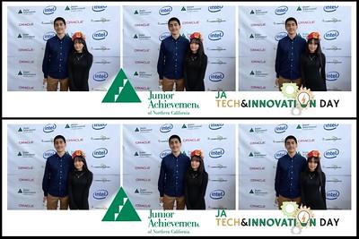 JA Tech & Innovation Day