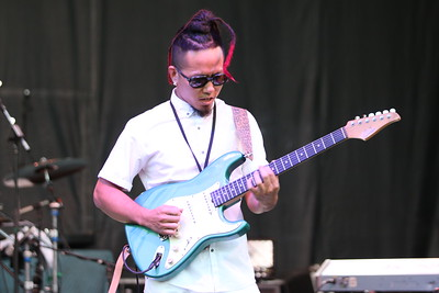 2015 Richmond Jazz Festival - Kirk Whalum