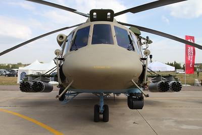 Mi-171Sh (Russia)