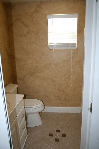 master bathroom prerenovation