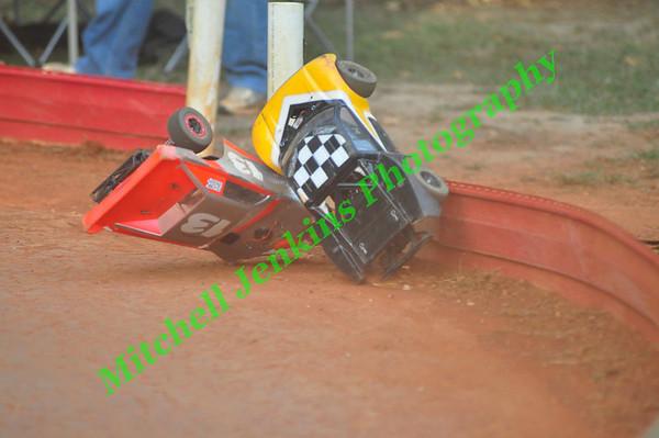 Action Speedway 2013