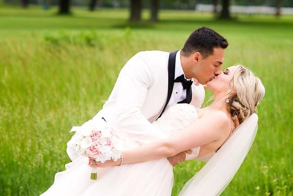 Cortes Wedding