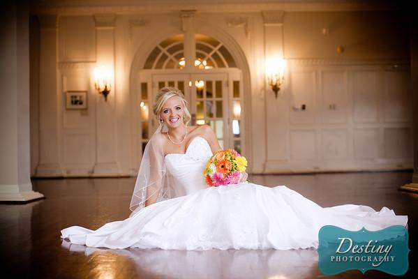 Melissa's Bridal Pix