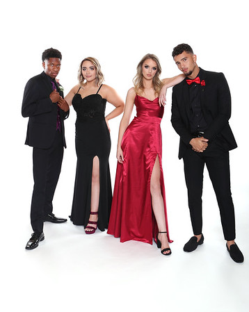 WHS Prom 2018