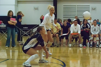 2009 RC Volleyball