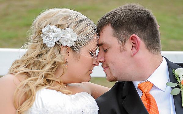 Mr. + Mrs. Justin Richardson