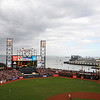 SF GIants vs Los Angeles Dodgers 5.5.2013 :