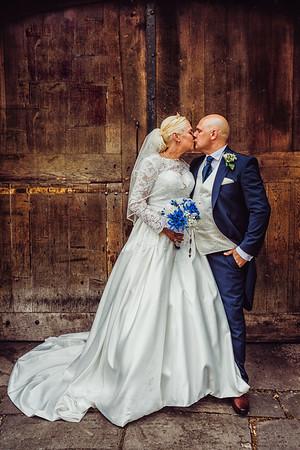 Wedding of Mark and kathryn