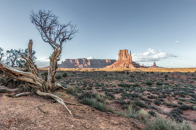Landscapes and National Parks of the Southwest