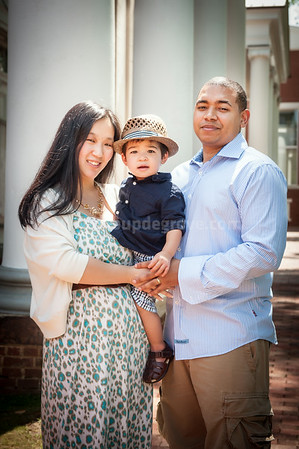Setlow Family