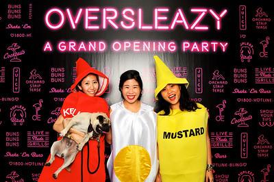 OverSleazy