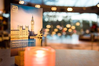 Abbott in London