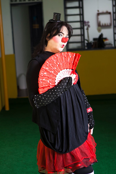 Carnaval Chave do Tamanho 2016