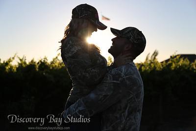 Ashley& Matt Engagement Shoot 6-27-15