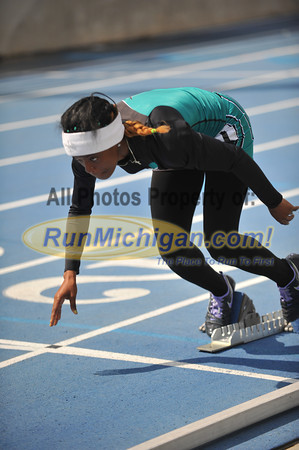 Miscellaneous - 2014 Gina Relays