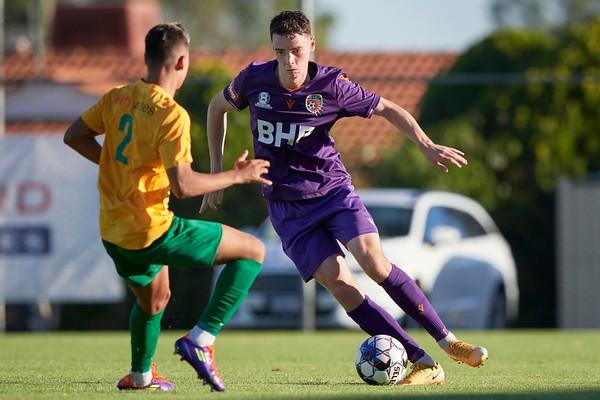 Perth Glory v Rockingham City FC
