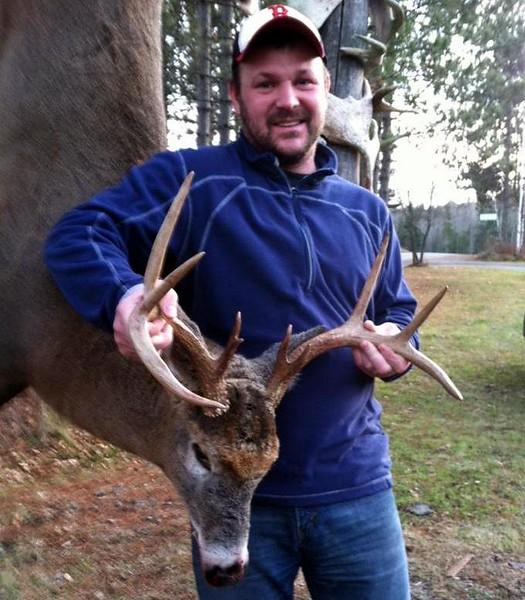 Keith Brickey, Washington Co., 169 lbs.