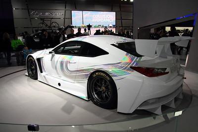 Toronto Autoshow 2014