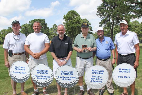 Michael Martin Memorial Golf Tournament 2015