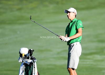 Golf: Conference 21B Championship 9.22.16