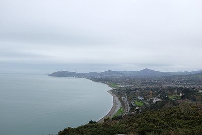 Killiney, Co. Dublin