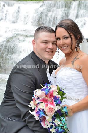 The Kinney Wedding