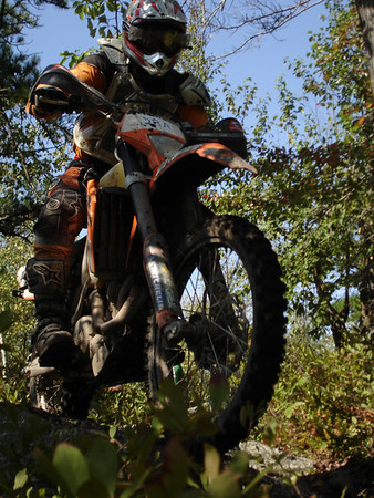 2006 Moonshine Enduro Pictures