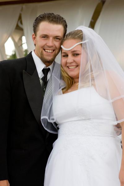 Shane and Crystal's Wedding