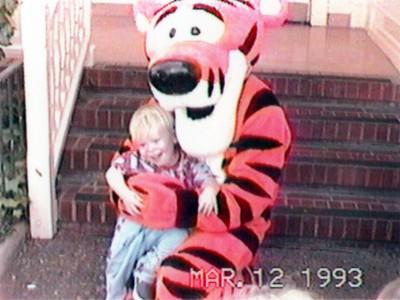 1993/03 - Disneyland
