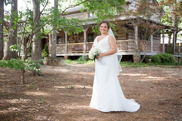 Elizabeth Baker ~ Bridal