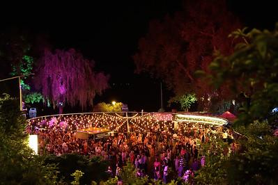 Ambiance Montreux Jazz Festival 2016